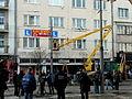 Scenography during filmmaking of 'Black Thursday' on ulica Świętojańska in Gdynia -1.jpg