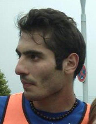 Hamit Altıntop - Altıntop with Schalke in 2005