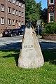 Schleswig-Holstein, Itzehoe, Gedenkstein am Lornsenplatz NIK 5174.JPG