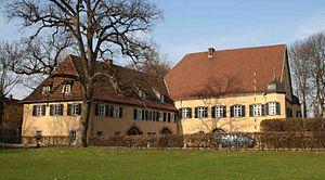 Niederfüllbach - Niederfüllbach Castle