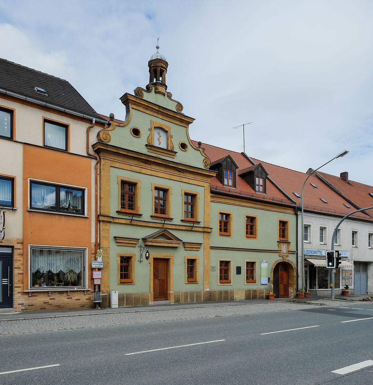 Schnaittenbach