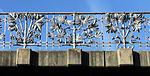 Schnewlinbrücke über die Dreisam und B 31a in Freiburg mit Jugendstilgeländer 8.jpg