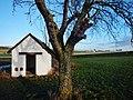 Schutzhütte an der K 1064 bei Maichingen - panoramio.jpg