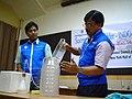 Science Career Ladder Workshop - Indo-US Exchange Programme - Science City - Kolkata 2008-09-17 026.jpeg