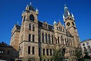 Scranton City Hall