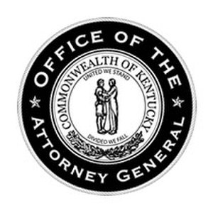 Attorney General of Kentucky - Image: Seal of the Attorney General of Kentucky