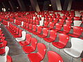Seats at the Beijing National Stadium.JPG