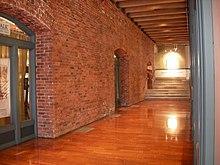 Bricking Up Kitchen Door In Rented Property
