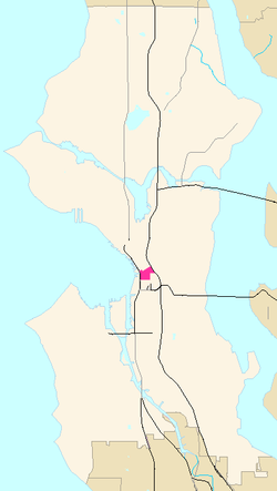 Pioneer Square Seattle Wikipedia