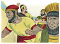 Second Book of Chronicles Chapter 10-3 (Bible Illustrations by Sweet Media).jpg