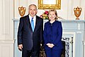 Secretary Clinton Meets With Israeli Prime Minister (3584125962).jpg