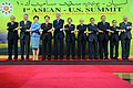 Secretary Kerry, ASEAN Leaders Pose for a Family Photo (10170342063).jpg