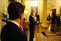 Secretary Kerry, UK Foreign Secretary Hague Address Reporters in London (11035772204).jpg