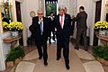 Secretary Kerry Welcomes Special Representative Brahimi to London (10269320335).jpg
