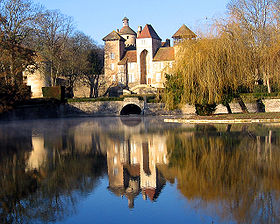 Image illustrative de l'article Château de Sercy