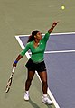 Serena Williams Serve 2011 (1).jpg