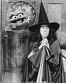 Margaret Hamilton (actress) - Wikipedia