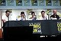 Seth Rogen, Dominic Cooper, Ruth Negga, Joseph Gilgun & Graham McTavish (27975402373).jpg