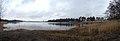 Seurasaari on 4th April 2015 panorama 1.jpg