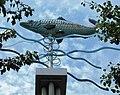 Seven Hills Park, Clarendon Hill icon, Somerville, Massachusetts.jpg
