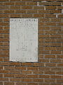 Seventh St New Orleans Greater St James BC Marble Stone.JPG