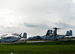 Several aircraft arrive in Liberia in support of Operation United Assistance 141009-A-ZZ999-033.jpg