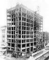 Shafer Building construction, ca 1920 (SEATTLE 266).jpg
