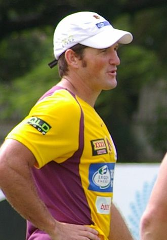 Shane Perry - Perry in 2006