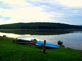 Shawnee State Park (Pennsylvania)