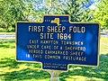 Sheep Fold Historical Marker 095005 (1).jpg