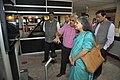Shefali Shah Along With NCSM Dignitaries Visiting NDL - NCSM HQ - Kolkata 2017-12-14 6407.JPG