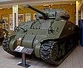 Sherman MkV Tank 2 (6264396385).jpg