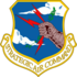 Emblemo de Strategic Air Command