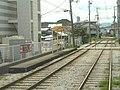 Shinohara-tramstop.jpg