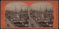 Shipping at the wharves, East River, from Robert N. Dennis collection of stereoscopic views.png