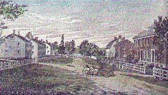 Shirley Shaker Village - Image: Shirley, MA Shaker Village