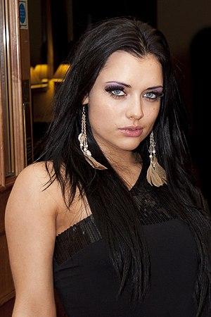 Shona McGarty - McGarty in 2011