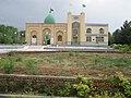 Shrine Of Emamzadeh Soltan Seyyed Habib Hajjiabad,Zebarkhan 13950201.jpg