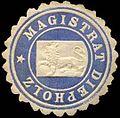 Siegelmarke Magistrat Diepholz W0311033.jpg