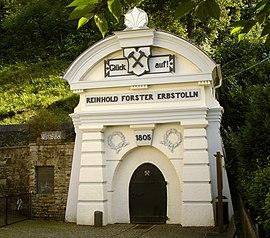 Reinholt Forster Erbstollen