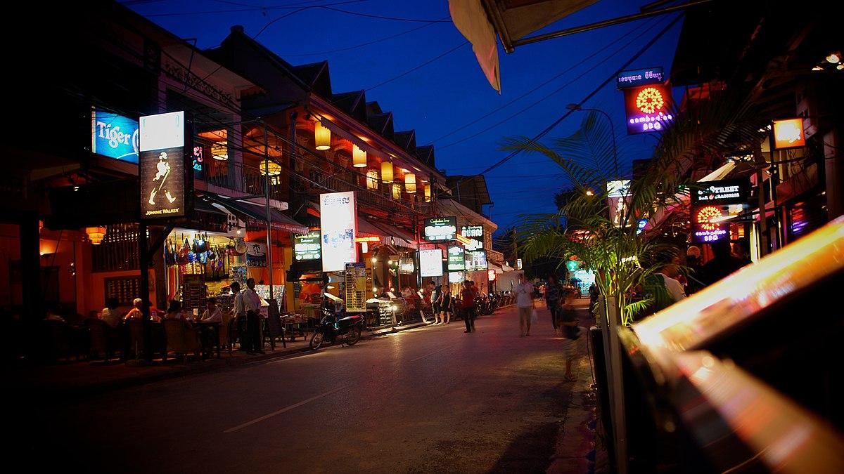 Siem Reap Wikipedia