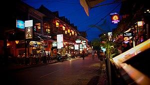 Siem Reap - Image: Siemreap