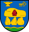 Coat of arms of Siversted