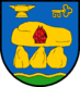 Coat of arms of Sieverstedt