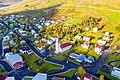 Siglufjarðarkirkja in Siglufjörður Sept 2019 1.jpg