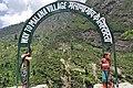 Sign outside Malana, Himachal Pradesh.jpg