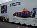 Silverstone 2010 - FC Basel 1893 team truck.JPG