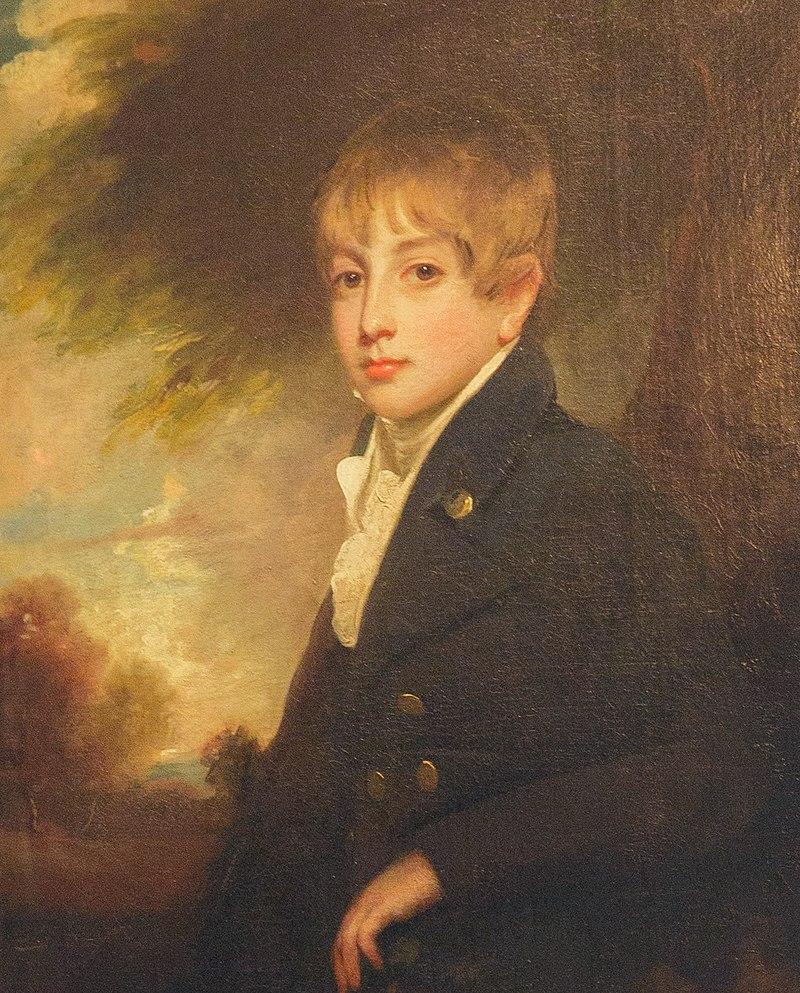 Сэр Чарльз Генри Кут, 9-й баронет.JPG