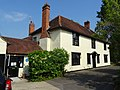 Sir William Davenant - 58 Swan Street Sible Hedingham Halstead CO9 3HT.jpg