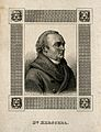 Sir William Herschel. Stipple engraving. Wellcome V0002730.jpg
